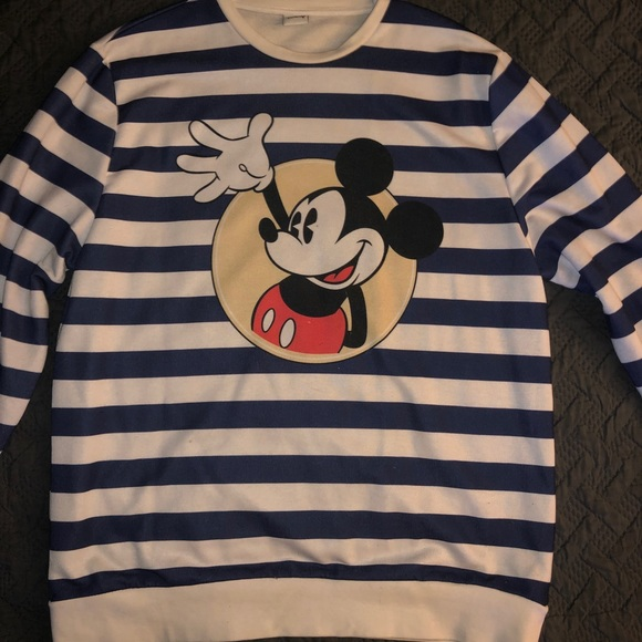 Disney Other - Mickey Mouse sweater